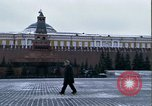 Image of Red Square Moscow Russia Soviet Union, 1970, second 16 stock footage video 65675073438