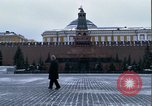 Image of Red Square Moscow Russia Soviet Union, 1970, second 20 stock footage video 65675073438