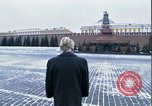 Image of Red Square Moscow Russia Soviet Union, 1970, second 24 stock footage video 65675073438