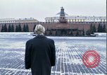 Image of Red Square Moscow Russia Soviet Union, 1970, second 25 stock footage video 65675073438