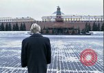 Image of Red Square Moscow Russia Soviet Union, 1970, second 26 stock footage video 65675073438