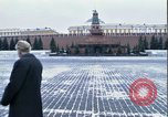 Image of Red Square Moscow Russia Soviet Union, 1970, second 29 stock footage video 65675073438