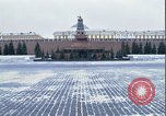 Image of Red Square Moscow Russia Soviet Union, 1970, second 34 stock footage video 65675073438