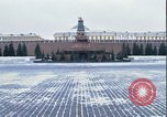 Image of Red Square Moscow Russia Soviet Union, 1970, second 38 stock footage video 65675073438