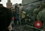 Image of Lenin's Tomb Moscow Russia Soviet Union, 1970, second 8 stock footage video 65675073444