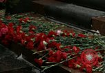 Image of Lenin's Tomb Moscow Russia Soviet Union, 1970, second 37 stock footage video 65675073444