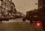 Image of body of Lenin Moscow Russia Soviet Union, 1924, second 1 stock footage video 65675073448