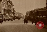 Image of body of Lenin Moscow Russia Soviet Union, 1924, second 3 stock footage video 65675073448
