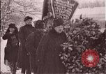 Image of body of Lenin Moscow Russia Soviet Union, 1924, second 9 stock footage video 65675073448