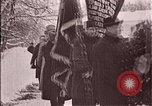 Image of body of Lenin Moscow Russia Soviet Union, 1924, second 11 stock footage video 65675073448
