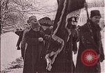 Image of body of Lenin Moscow Russia Soviet Union, 1924, second 12 stock footage video 65675073448