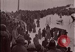 Image of body of Lenin Moscow Russia Soviet Union, 1924, second 15 stock footage video 65675073448