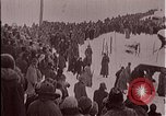 Image of body of Lenin Moscow Russia Soviet Union, 1924, second 16 stock footage video 65675073448