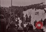 Image of body of Lenin Moscow Russia Soviet Union, 1924, second 17 stock footage video 65675073448