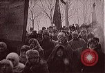 Image of body of Lenin Moscow Russia Soviet Union, 1924, second 22 stock footage video 65675073448
