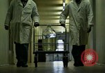 Image of Soviet mummy technicians Moscow Russia Soviet Union, 1970, second 9 stock footage video 65675073452