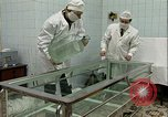 Image of Soviet mummy technicians Moscow Russia Soviet Union, 1970, second 19 stock footage video 65675073452