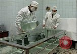 Image of Soviet mummy technicians Moscow Russia Soviet Union, 1970, second 22 stock footage video 65675073452