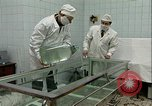 Image of Soviet mummy technicians Moscow Russia Soviet Union, 1970, second 24 stock footage video 65675073452