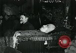 Image of Lenin Moscow Russia Soviet Union, 1924, second 21 stock footage video 65675073453