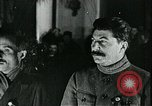 Image of Lenin Moscow Russia Soviet Union, 1924, second 25 stock footage video 65675073453