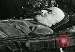 Image of Lenin Moscow Russia Soviet Union, 1924, second 41 stock footage video 65675073453