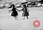 Image of buffalo dance by San Ildefonso Pueblo Tewa Native American Indians San Ildefonso Pueblo New Mexico USA, 1929, second 14 stock footage video 65675073458