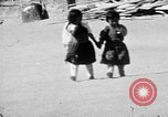 Image of buffalo dance by San Ildefonso Pueblo Tewa Native American Indians San Ildefonso Pueblo New Mexico USA, 1929, second 20 stock footage video 65675073458