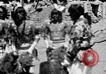 Image of Cloud dance by Tewa Native American Indians of San Ildefonso Pueblo San Ildefonso Pueblo New Mexico USA, 1929, second 1 stock footage video 65675073459