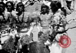 Image of Cloud dance by Tewa Native American Indians of San Ildefonso Pueblo San Ildefonso Pueblo New Mexico USA, 1929, second 6 stock footage video 65675073459