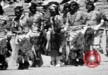 Image of Cloud dance by Tewa Native American Indians of San Ildefonso Pueblo San Ildefonso Pueblo New Mexico USA, 1929, second 8 stock footage video 65675073459