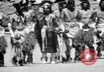 Image of Cloud dance by Tewa Native American Indians of San Ildefonso Pueblo San Ildefonso Pueblo New Mexico USA, 1929, second 9 stock footage video 65675073459