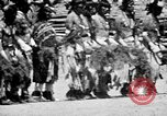 Image of Cloud dance by Tewa Native American Indians of San Ildefonso Pueblo San Ildefonso Pueblo New Mexico USA, 1929, second 13 stock footage video 65675073459