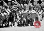 Image of Cloud dance by Tewa Native American Indians of San Ildefonso Pueblo San Ildefonso Pueblo New Mexico USA, 1929, second 14 stock footage video 65675073459