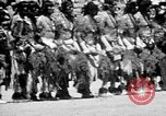 Image of Cloud dance by Tewa Native American Indians of San Ildefonso Pueblo San Ildefonso Pueblo New Mexico USA, 1929, second 16 stock footage video 65675073459