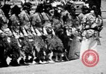 Image of Cloud dance by Tewa Native American Indians of San Ildefonso Pueblo San Ildefonso Pueblo New Mexico USA, 1929, second 19 stock footage video 65675073459