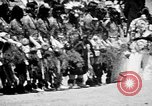 Image of Cloud dance by Tewa Native American Indians of San Ildefonso Pueblo San Ildefonso Pueblo New Mexico USA, 1929, second 21 stock footage video 65675073459