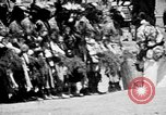 Image of Cloud dance by Tewa Native American Indians of San Ildefonso Pueblo San Ildefonso Pueblo New Mexico USA, 1929, second 24 stock footage video 65675073459