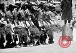 Image of Cloud dance by Tewa Native American Indians of San Ildefonso Pueblo San Ildefonso Pueblo New Mexico USA, 1929, second 29 stock footage video 65675073459