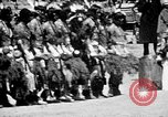 Image of Cloud dance by Tewa Native American Indians of San Ildefonso Pueblo San Ildefonso Pueblo New Mexico USA, 1929, second 32 stock footage video 65675073459