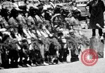 Image of Cloud dance by Tewa Native American Indians of San Ildefonso Pueblo San Ildefonso Pueblo New Mexico USA, 1929, second 35 stock footage video 65675073459