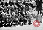Image of Cloud dance by Tewa Native American Indians of San Ildefonso Pueblo San Ildefonso Pueblo New Mexico USA, 1929, second 36 stock footage video 65675073459