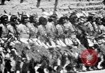 Image of Cloud dance by Tewa Native American Indians of San Ildefonso Pueblo San Ildefonso Pueblo New Mexico USA, 1929, second 55 stock footage video 65675073459
