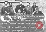 Image of film inventors United States USA, 1894, second 12 stock footage video 65675073461