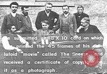 Image of film inventors United States USA, 1894, second 16 stock footage video 65675073461