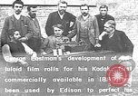 Image of film inventors United States USA, 1894, second 37 stock footage video 65675073461
