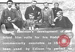 Image of film inventors United States USA, 1894, second 38 stock footage video 65675073461