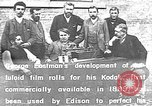 Image of film inventors United States USA, 1894, second 39 stock footage video 65675073461