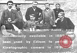 Image of film inventors United States USA, 1894, second 44 stock footage video 65675073461