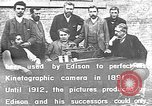 Image of film inventors United States USA, 1894, second 46 stock footage video 65675073461